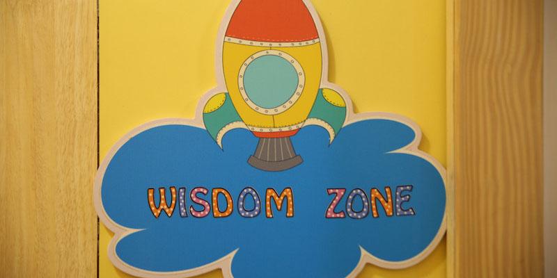 Wisdom Zone
