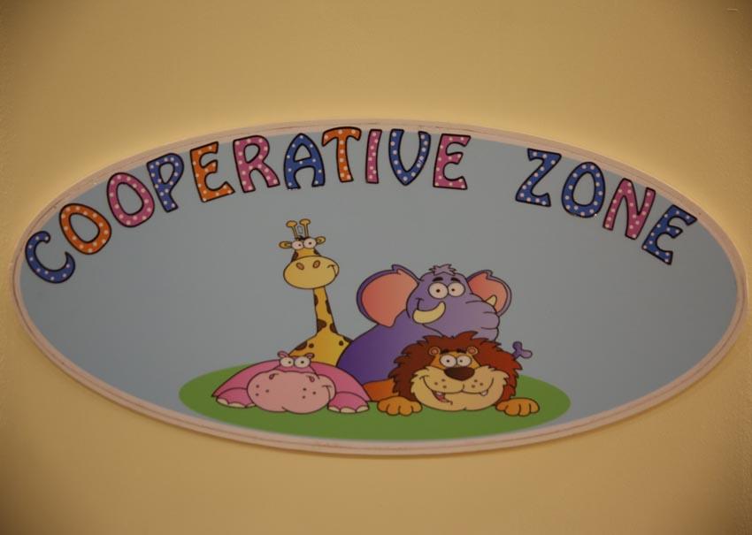Cooperative Zone