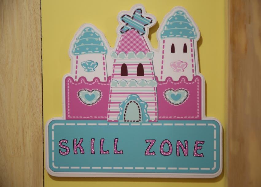 Skill Zones